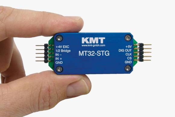 MT32 Mini-Telemetry
