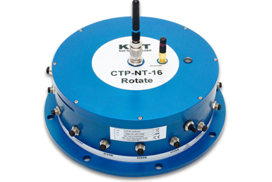 CTP-NT16-Rotate 16 channel telemetry for rotating applications